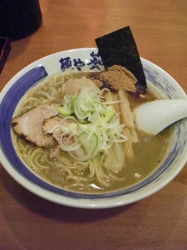 20110308menyaaoinoukouchukasobatama