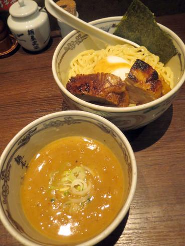 20151118musashikanzantsukemen